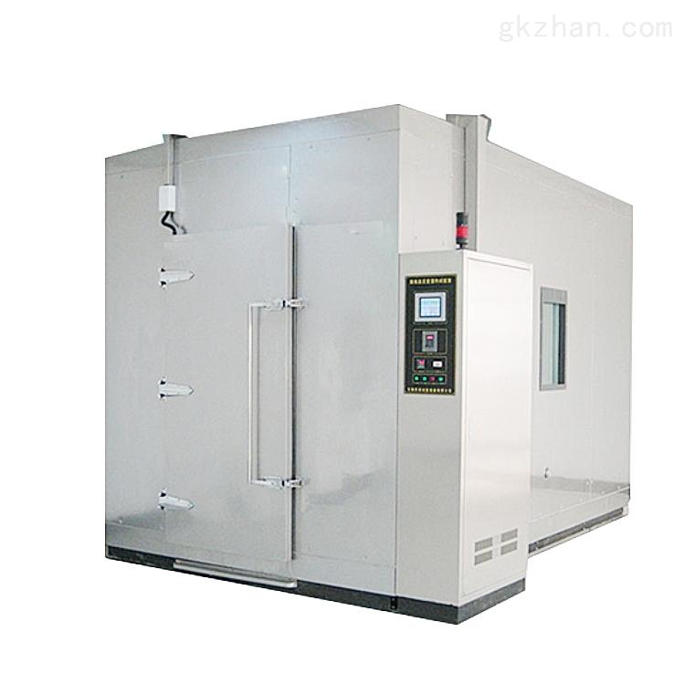 高低温交变湿热试验箱品质管控设备生产厂家