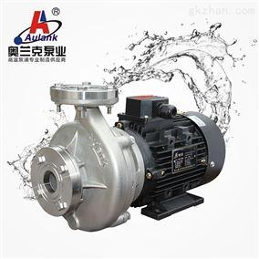 厂家直销RGZ-60E 不锈钢大流量离心泵