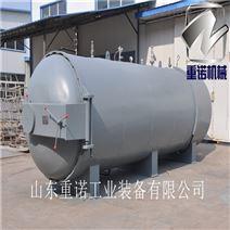 电缆硫化专用电蒸汽加热硫化罐,电硫化设备