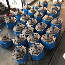 上海BB-B63,BB-B80,BB-B125齿轮泵