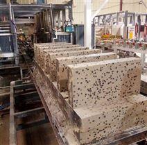 陶粒砌块生产设备