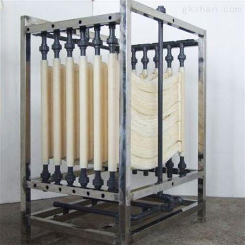 甘肃张掖mbr平片膜污水处理设备的运行管理