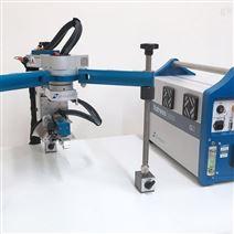 自动化便携式X射线残余应力分析仪