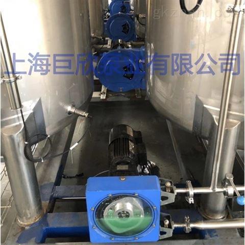管道蠕动泵软管泵jx15