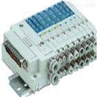 SMC5通先导式电磁阀(ISO标准)了解