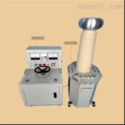 静电驻级产生装置