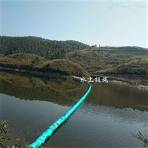 200*1000河道拦污浮筒 库区拦截浮体