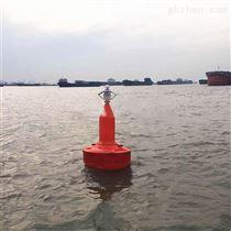深海水域界标 可喷字浮标 聚乙烯灯标