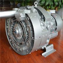 5.5KW漩涡高压气泵