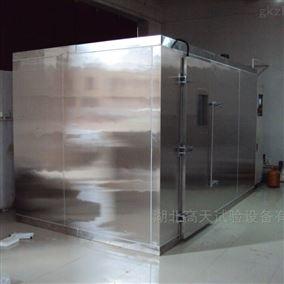 (步入式老化房)大型高低温房
