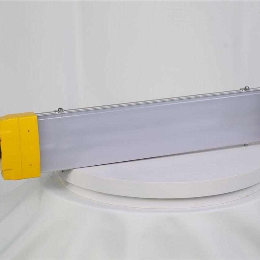 LED防爆荧光灯1.2m 40w防爆灯