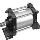 SMC拉杆型CS1TN160-145大缸径气缸,新品