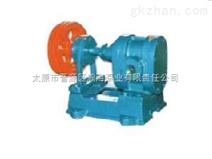 CB不锈钢齿轮泵