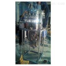 活性炭、硅藻土干式分离机
