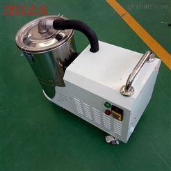 DL2200-80碳化钨粉收集工业粉尘吸尘器