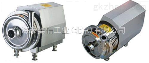 北京离心泵的批发商——卫生级离心泵