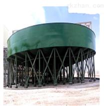 柔性钢结构池体浓缩机-