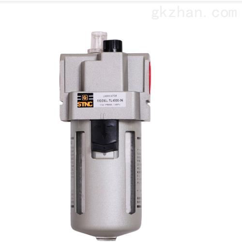 使用日本SMC油雾器的去油步骤