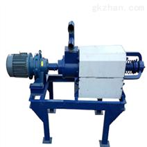 HHG系列螺旋式固液分离机