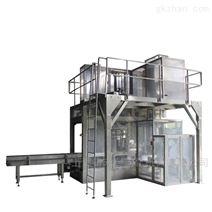 厂家直销大袋化工粉末颗粒全自动包装生产线