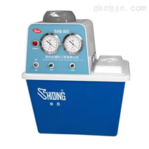 台式循环水真空泵耐腐蚀(SHB-IIIG)