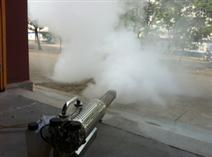 卫生级气动对夹四氟蝶阀(D671F-16P)