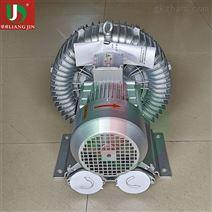 3KW清洗机械专用高压鼓风机