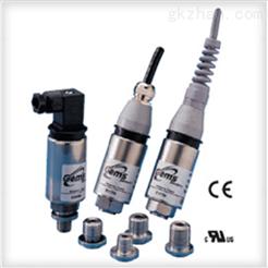 传感器Gems捷迈 2200/2600系列通用工业压力变送器