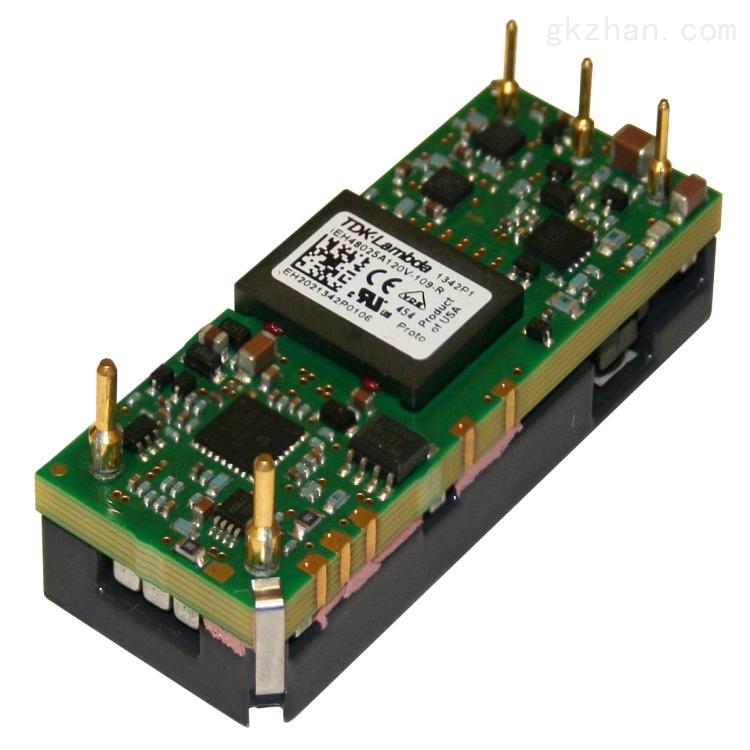 LAMBDA开方式直流电源iQE24024A050V-007-R