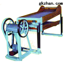 6CSD-J80型抖筛机