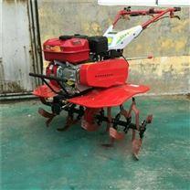 柴油小型手扶旋耕机