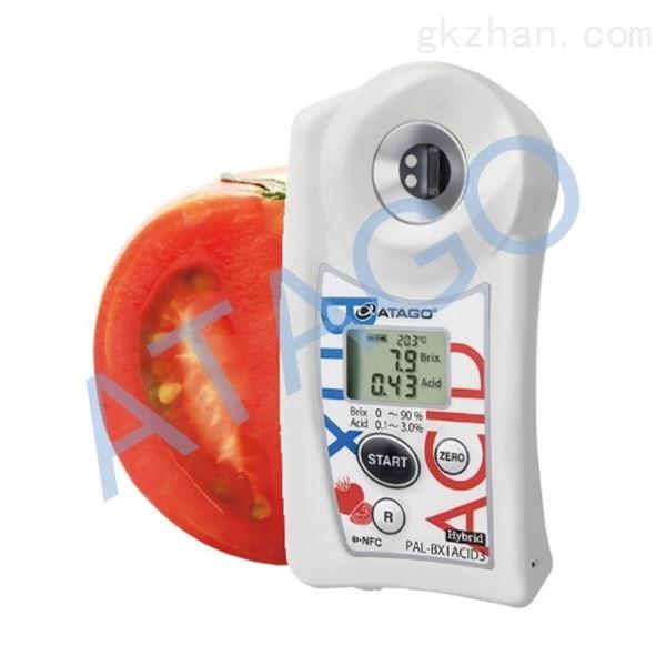 ATAGO(爱拓)柚子水果糖酸度计