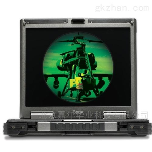 Getac三防加固笔记本电脑B300