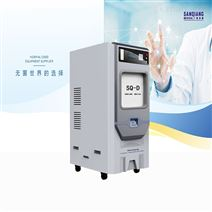 SQ-D卡匣式低温等离子灭菌器