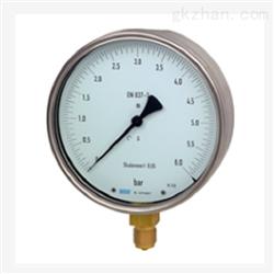 WIKA 威卡测试型压力表 铜合金0.6级 312.20