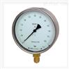 测试型压力表 铜合金0.6级 312.20