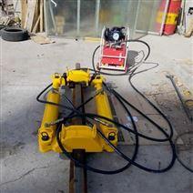 YLS-900型液压钢轨拉伸器