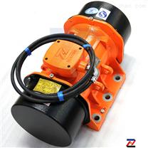 油气开采油田长杆防爆振动电机型号安装尺寸