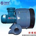 供应透浦多段式中压鼓风机HTB125-1005