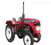XT-250 25马力立式直联双缸农用轮式拖拉机