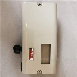 v18345-1010121001ABB精准阀门定位器 v18345-1010121001总厂