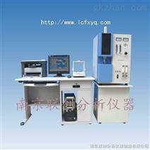 HW-2008B高频红外碳硫分析仪