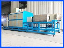 活性炭化学活化法活化炉回转窑炉