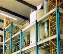 生物發酵液廢水處理設備