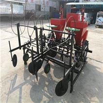 雷星牌2CM-2F雙壟雙行土豆種植機