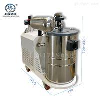 DL-1500手推式工业吸尘器