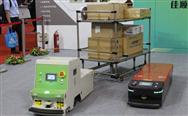 AGV、IGV、AMR,移动机器人新名词迭出,是技术升级还是概念先行?