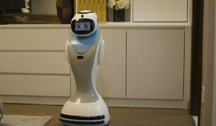 机器人取代建筑工人时机成熟?2025建筑机器人产业价值将增长10倍超15亿元