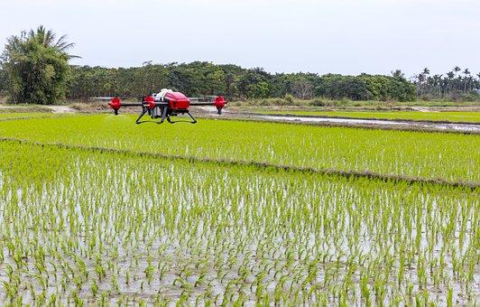 大疆下乡记:植保无人机推广背后的产业难题