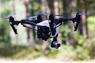 澳洲推出新型反無人機槍:溫柔截停無人機